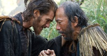"Image from the movie ""Silence"""