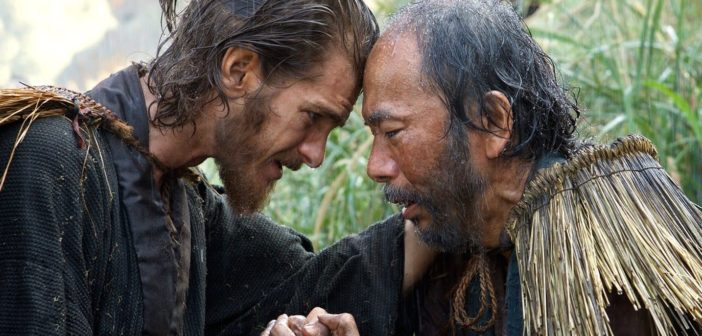 Review: Martin Scorsese's 'Silence' Starring Andrew Garfield, Adam Driver, and Liam Neeson