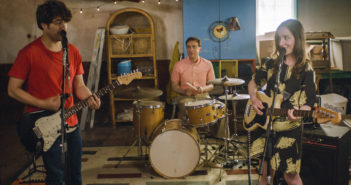 "Image from the movie ""Band Aid"""