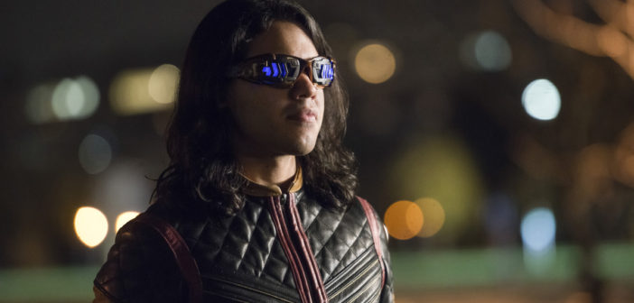 "'The Flash' 3.11 ""Dead or Alive"" Review – Living Life With Meaning"