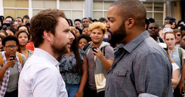 Review: 'Fist Fight', Starring Charlie Day and Ice Cube