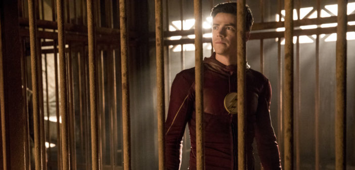 "'The Flash' 3.13 ""Attack on Gorilla City"" Review – Fear Me"