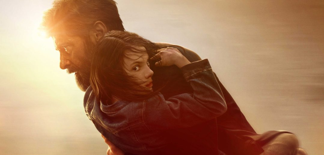 "Image from the movie ""Logan"""