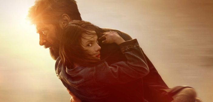 """Image from the movie """"Logan"""""""