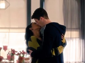 westallen the flash