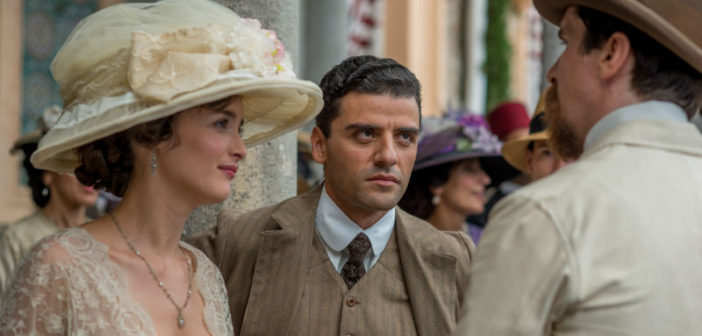 Review: 'The Promise', Starring Oscar Isaac, Christian Bale, and Charlotte Le Bon