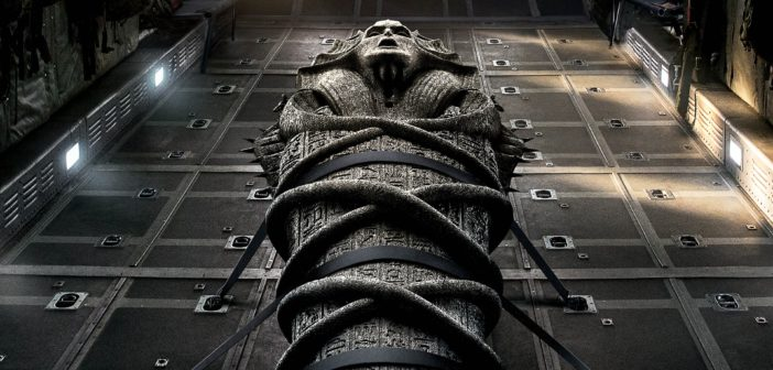 "Image from the movie ""The Mummy"""