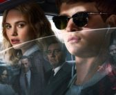 'Baby Driver' Review – Driving to the Beat