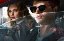 """Image from the movie """"Baby Driver"""""""