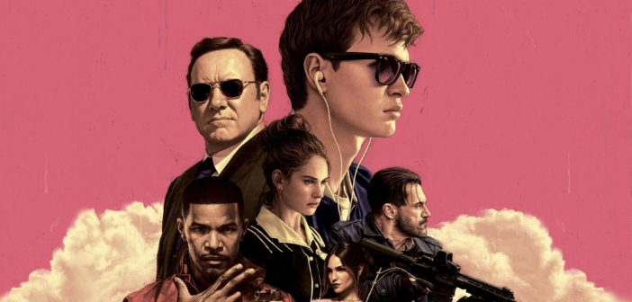 "Edgar Wright Talks 'Baby Driver', That One Continuous Shot, and Kevin Spacey as a ""Negative Mentor"""
