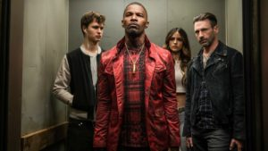 "Image from the movie ""Baby Driver"""