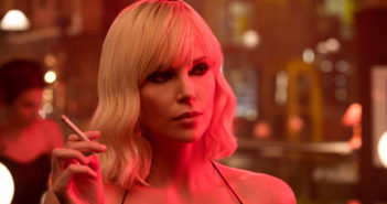 'Atomic Blonde' Review: Charlize Theron is Center Stage in Action-Packed Film