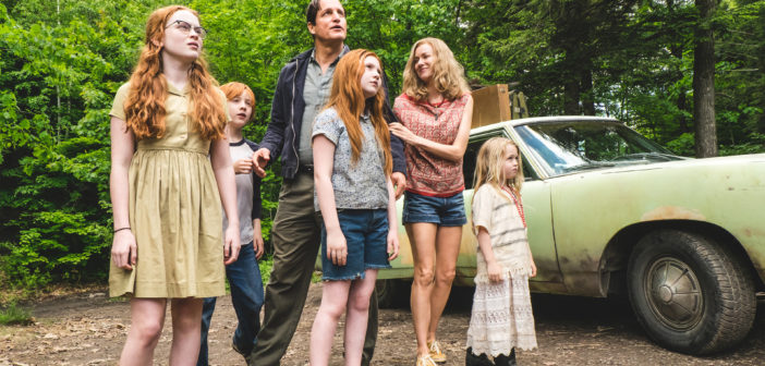 "Image from the movie ""The Glass Castle"""