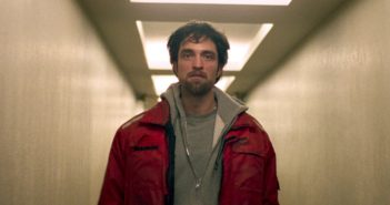 "Image from the movie ""Good Time"""