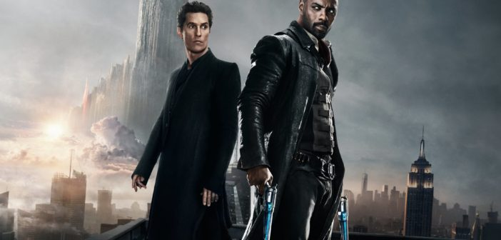 'The Dark Tower' Review: A Missed Opportunity