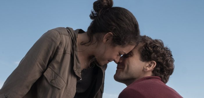 Movie Review: 'Stronger', Starring Jake Gyllenhaal and Tatiana Maslany