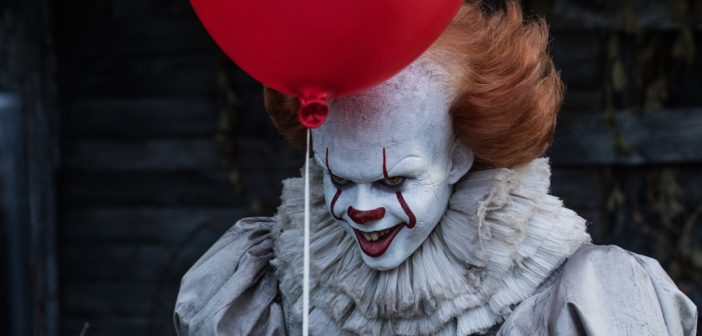 'It' Review: Friendship Building & Tempered Scares