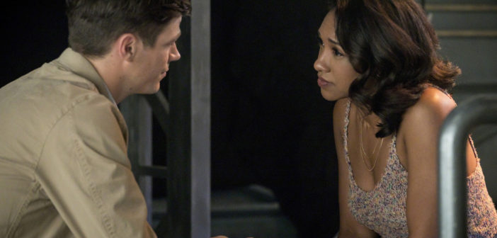 The Flash Westallen