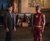 "'The Flash' 4.04 Review: ""Elongated Journey Into Night"""