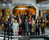 Arrowverse Crossover: Crisis on Earth-X Parts 3 & 4 Review