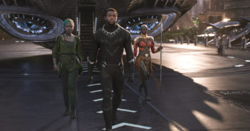 'Black Panther' Movie Review: Marvel at its Best