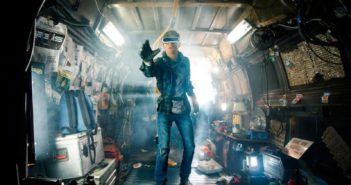 Movie Review: Ready Player One is Packed with References & Nostalgia