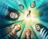 A Wrinkle in Time Movie Review: Visually Beautiful and Touching
