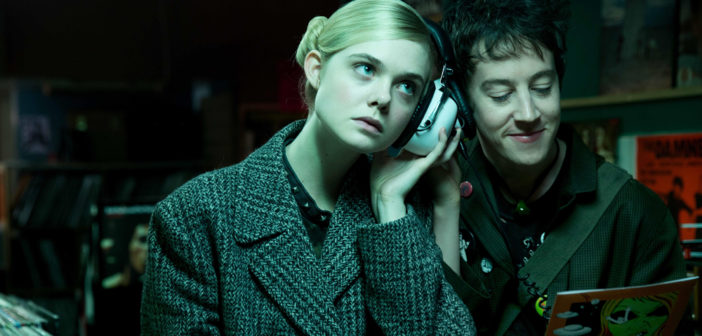 'How to Talk to Girls at Parties' Movie Review