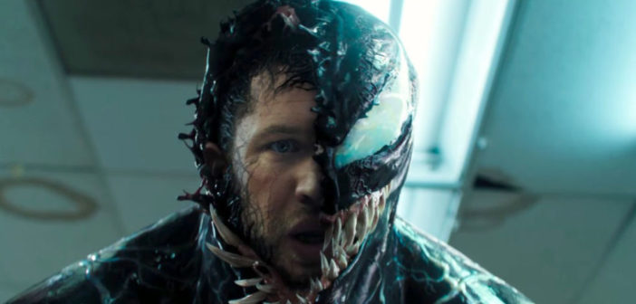 'Venom' Movie Review