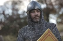 Outlaw King Chris Pine