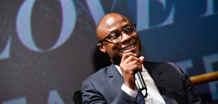 Barry Jenkins on Balancing a Love Story and Social Commentary, James Baldwin, and the Various Forms of Love in 'If Beale Street Could Talk'