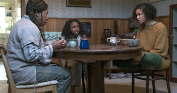 'Fast Color' Movie Review