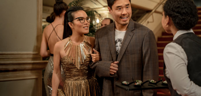 'Always Be My Maybe' Review: Ali Wong and Randall Park Charm