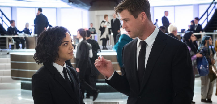 'Men in Black: International' Review: An Average Sequel That Lacks Humor
