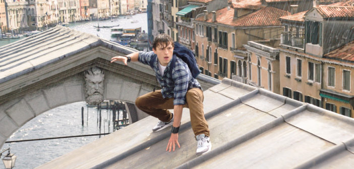 'Spider-Man: Far From Home' Review: Peter and Friends Take on Europe