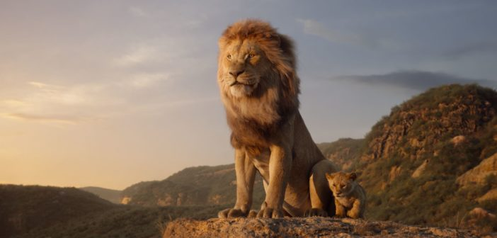 'The Lion King' Review: A Tragically Dull Remake